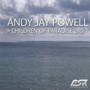 Image for 'Andy Jay Powell'