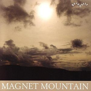 Image for 'Magnet Mountain'