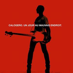 Image for 'Un Jour Au Mauvais Endroit'
