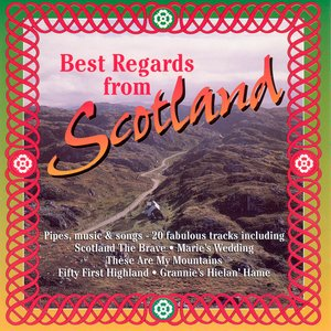 Image for 'Best Regards From Scotland'