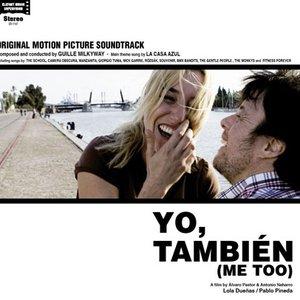 Image for 'Yo también'
