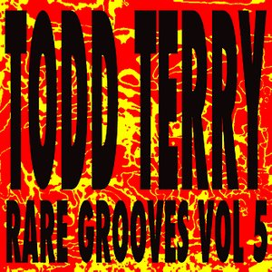 Image for 'Todd Terry's Rare Grooves, Vol V'