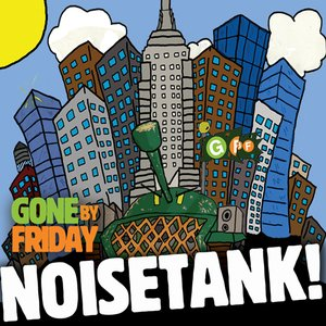 Image for 'Noisetank'