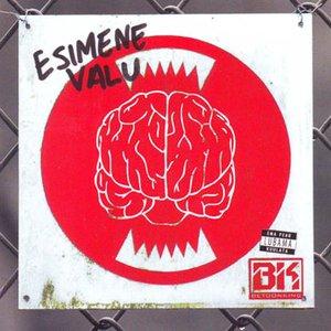 Image for 'Esimene valu'
