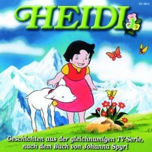 Image for '01: Heidi'