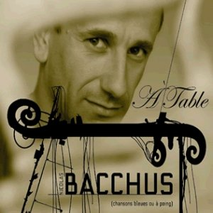 Image for 'A Table (chansons bleues ou à poing)'