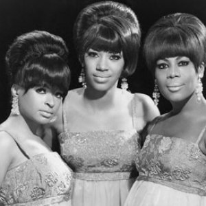 Image pour 'The Marvelettes'
