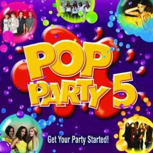 Image for 'Pop Party 5'