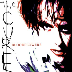 Image for 'Bloodflowers'