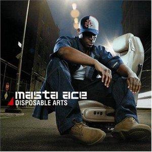 Imagem de 'Masta Ace feat. Strick'