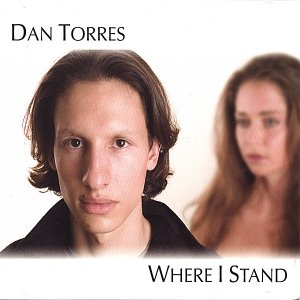 Image for 'Where I Stand'
