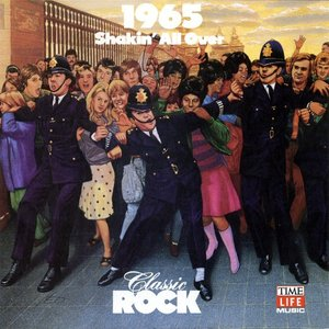 Image for 'Time-Life Music: Classic Rock 1965: Shakin' All Over'