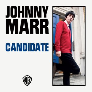 Image for 'Candidate'