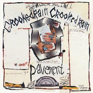 Bild für 'Crooked Rain, Crooked Rain: L.A.'s Desert Origins (disc 1: Back to the Gold Soundz (Phantom Power Parables))'
