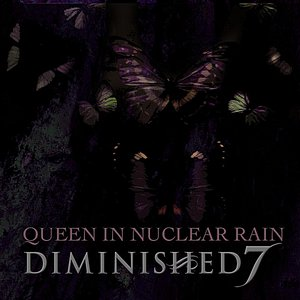 Image for 'Queen In Nuclear Rain - Single'