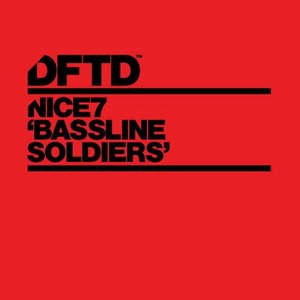 Image for 'Bassline Soldiers'
