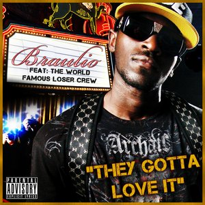 Image for 'They Gotta Luv it - REMIX - (feat. Oseeola - Jab - Dux Jones - JStrode'