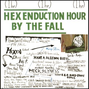 Imagen de 'Hex Enduction Hour'