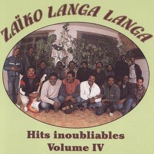 Image for 'Zaïko Langa Langa, vol. 4 (Hits inoubliables)'