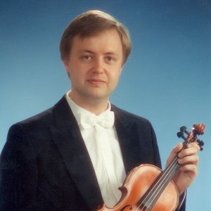 Image for 'Pavel Eret with The Prague Chamber Orchestra'
