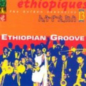Image for 'Éthiopiques Vol.13'