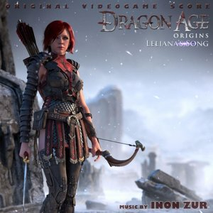 Imagen de 'Dragon Age: Origins - Leliana's Song'