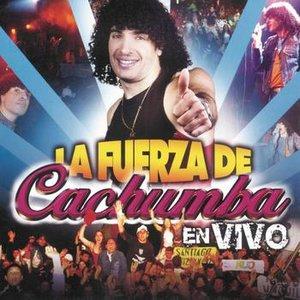 Image for 'La Fuerza De Cachumba En Vivo'