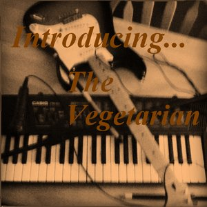 Image for 'Introducing... The Vegetarian'
