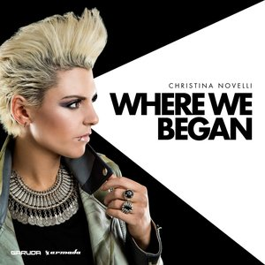 Image for 'Where We Began'