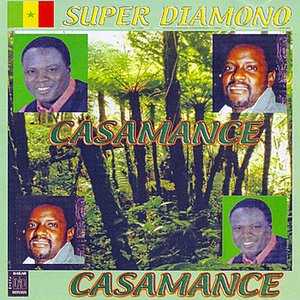 Image for 'Casamance'