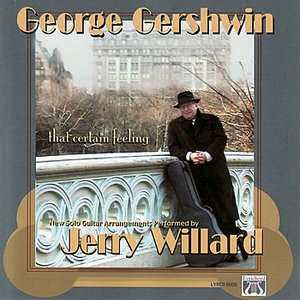 Image for 'Gershwin: That Certain Feeling'