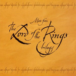 Image for 'Music from The Lord of the Rings Trilogy'