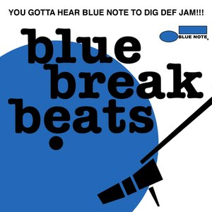 Image for 'Blue Break Beats'