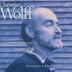 Image for 'Tilbury Pieces - Snowdrop (feat. Roland Dahinden, trombones, melodica, Hildegard Kleeb, piano, Dimitrios Polisoidis, violin, viola)'