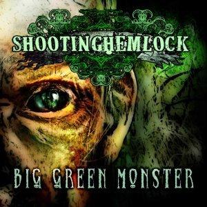 Image for 'Big Green Monster'
