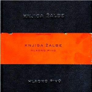 Image pour 'Knjiga Žalbe'