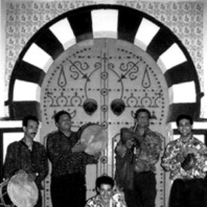Image for 'Lotfi Jormana Group'