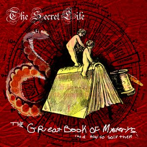 Image for 'The Great Book Of Mysterys (And How To Solv Them)'
