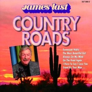 Image for 'Country Roads'