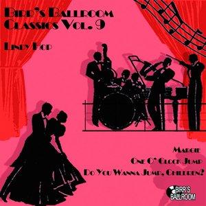 Image for 'Birr's Ballroom, Vol. 9 - Lindy Hop'