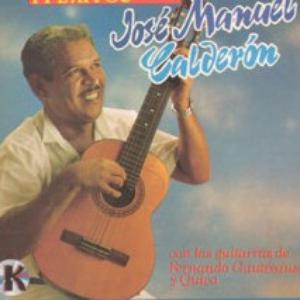 Jose Manuel Calderon