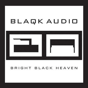 Immagine per 'Bright Black Heaven'