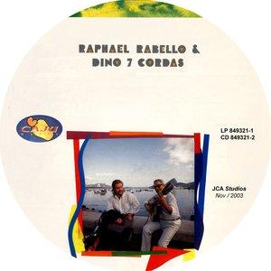 Image for 'Raphael Rabello & Dino 7 Cordas'