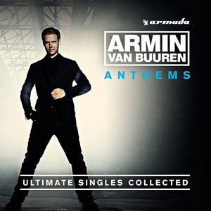 Image for 'Armin Anthems (Ultimate Singles Collected)'