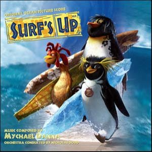 Image for 'Surf's Up'