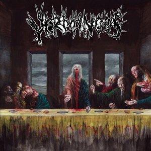 Bild für 'The Unholy Communion'