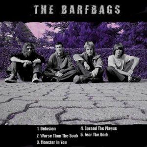 Bild für 'The Barfbags'