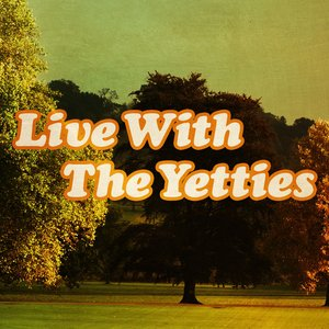 Image for 'Live With The Yetties'