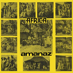 Image for 'Africa'
