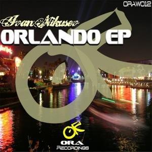 Imagem de 'Orlando EP'
